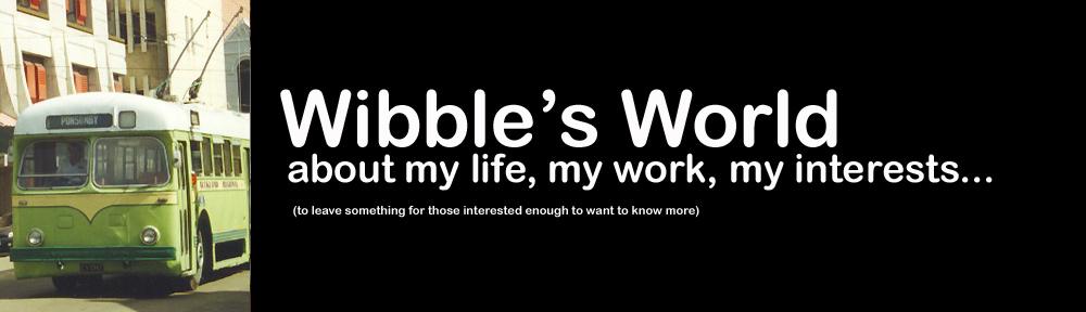 Wibbles World